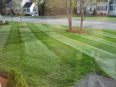 NH MA Lawn Maintenance, Mowing, Property Maintenance