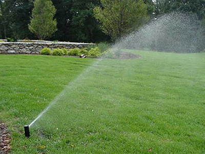NH MA irrigation systems, maintenance, sprinkler system
