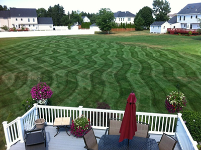 Salem, NH lawn maintenance MA Lawn Mowing